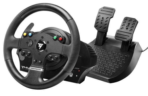 ThrustMaster TX Racing Sort