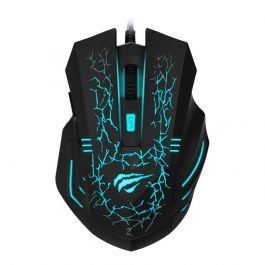 Havit Gaming Mouse Black
