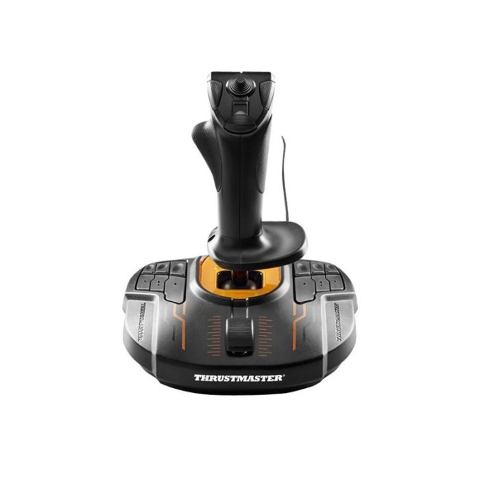 ThrustMaster T.16000M FCS Orange Sort