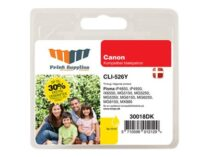 Yellow Inkjet Cartridge (CLI-526Y)