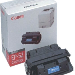 Canon EP 52 Sort 10000 sider