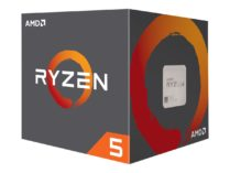 AMD CPU Ryzen 5 2600X